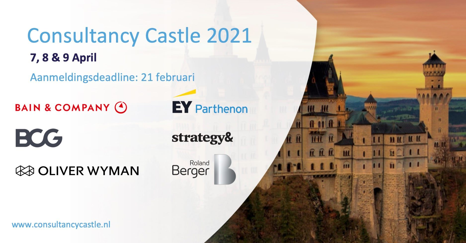 STAR Consultancy Castle 2021 (online)